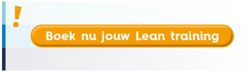 Boek nu jouw Lean opleiding