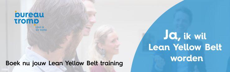 Lean training