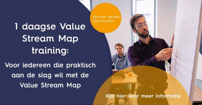 Value Stream Map Training